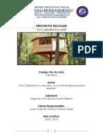 Portafolio Proyecto 2018