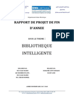 exemple rapport PFA