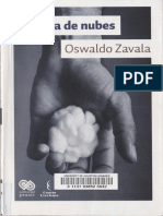 Siembra de nubes. Oswaldo Zavala