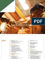 Anuario Estadístico Pemex 2017