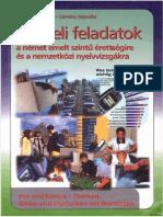 Sprechen B2 Buch