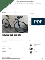 Bicicleta - Ciclismo - Águas Claras, Salvador 514118799 _ OLX