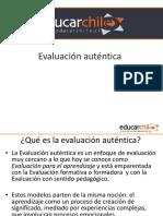 Fichas de Procedimientos de Evaluacion UDLA b