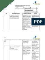 Planificacion Orientacion 3 A