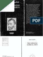 ARGULLOL, R. - Tres-Miradas-Sobre-El-Arte.pdf