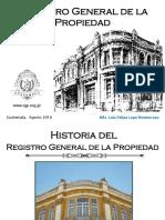 2a Conferencia y Foro Academico Historia RGP Ag 24