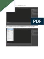 herramientas para modificar pdf en photoshop