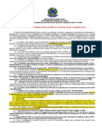 ABTN NBR ISO 12957.1 - 2013 - Geossintéticos - Determinação Das Características de Atrito. Parte 1 Ensaio de Cisalhamento Direto