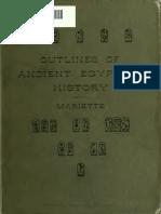 mariette anceitn egypt.pdf