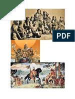 Emiliana Pueblos Aborigenes
