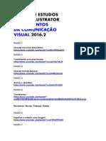 Dez Passos Adobe Illustrator