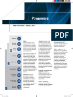 UPS Powerware Overview