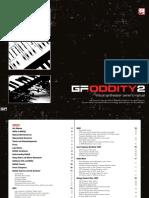 Oddity2 Manual