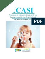 ICASI Intervención en Crisis Por Abuso Sexual Infantil