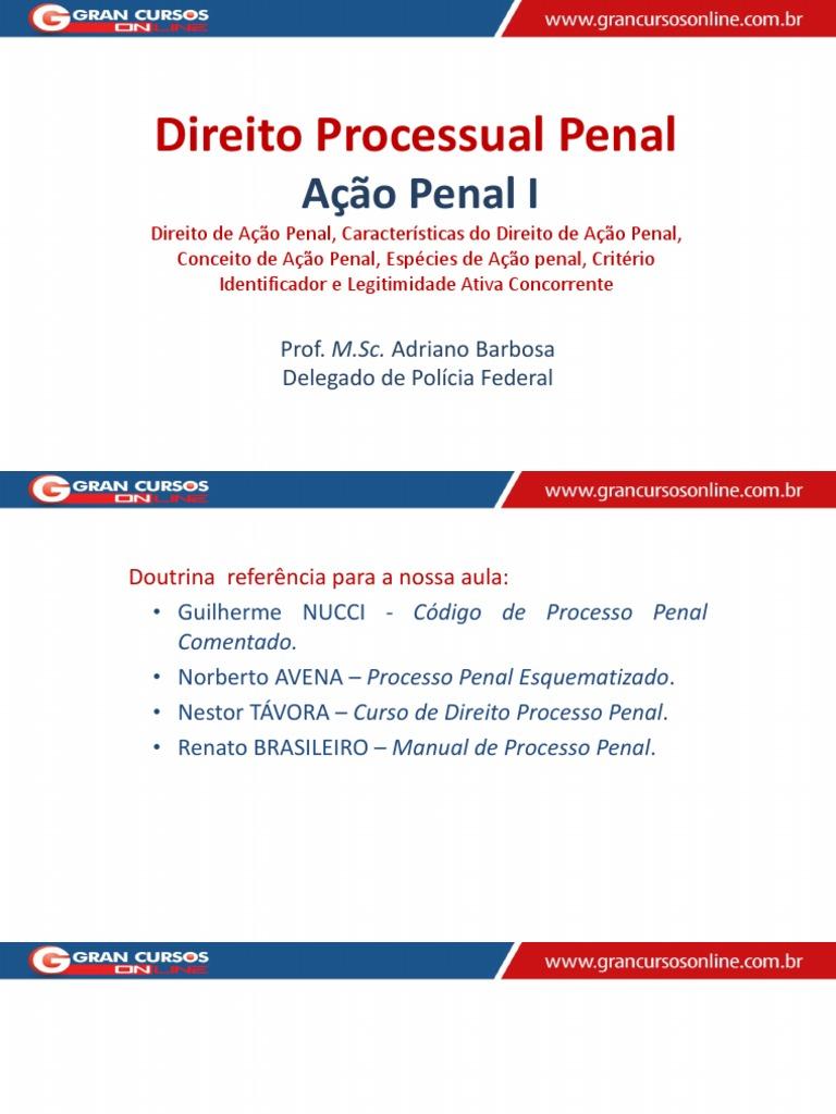 COMENTADO NUCCI DE BAIXAR PENAL CODIGO PROCESSO