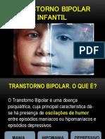 Transtorno Bipolar Infantil