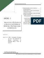0401 U1 Zepeda Herrera, F. (1999). Psicología Organizacional. Cap. 9, 10, 11. México