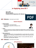 Java EE 7 in Action