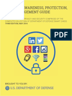 DoD IAPM Guide Third Edition May 2016