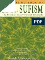 Essence of Sufism - Sheikh Taoshobuddha