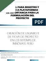 1_Manual Para Registros y Uso de Plataformas