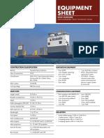 Heavy Transport Vessel Boka Vanguard