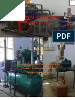 Thermal Lab Manual