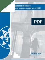 Nuevas metodologías y evaluación en educación superior