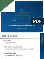 ISACA-CVSSv2