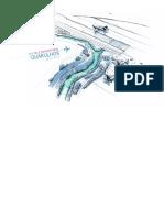 Uma 'Orla Aeroportuária' em Guarulhos