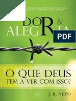 Dor e alegria - J R Neto.pdf