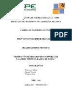 Principios de Corte de Metales y Maquinabilidad