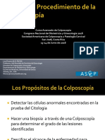 02 - ASCCP - Costa Rica 2016 - Flowers - Colposcopy Technique Final Spanish - 1 June 2016 FM revised.pdf