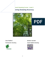 Improving Dowsing Accuracy E BOOK