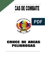 8 Cruce de Areas Peligrosas de La Patrulla