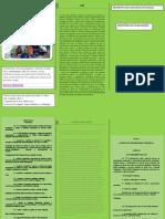 Folder Abertura