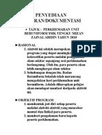 PENYEDIAAN_LAPORAN_DOKUMENTASI_TAJUK_PER.doc