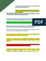 Nivel de Satisfacción de Los Pacientes Atendidos en La Clínica Odontológica de La Universidad Nacional Mayor de San Marcos