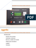Deif Software Installation Instruction