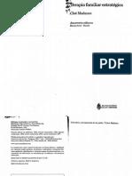 168180521 Terapia Familiar Estrategica Cloe Madanes PDF
