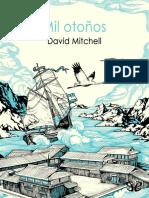 Mitchell, David - Mil Otonos [15589] (r1.1)