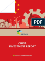 20180215-China Investment Report - Energy