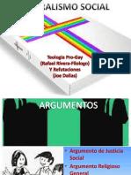 La Iglesia Posmoderna (1)
