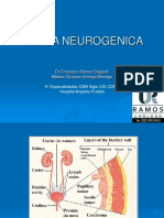 VEJIGA NEUROGENICA 2018