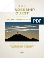 The Leadership Quest