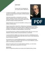 BIOGRAFÍAS ESCRITORES GUATEMALTECOS