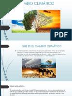 CAMBIO CLIMÁTICO EXPOSICION.pptx