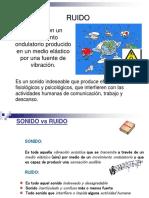 EL RUIDO 2
