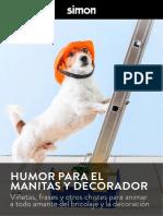 Humor Para Manitas y Decoradores_Simon