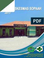 Profil UPT Puskesmas Sopaah 2017